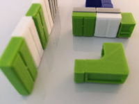 magnets armoires basses et hautes dans un environnement de bureaux